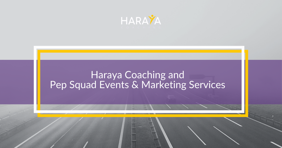Haraya Coaching and Pep Squad Events & Marketing Services
